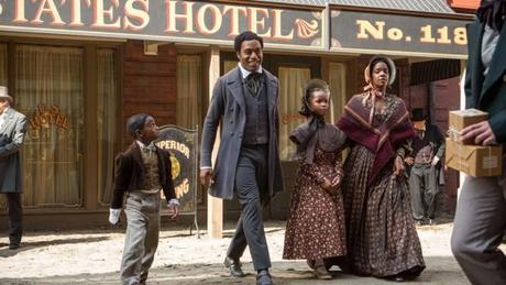 12 years a slave essay Established in 1841, 12 years a slave is a 2013 british-american chronicled show movie and a version of the 1853 slave account chronicle twelve years a slave by.