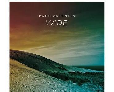 Paul Valentin - VVIDE EP