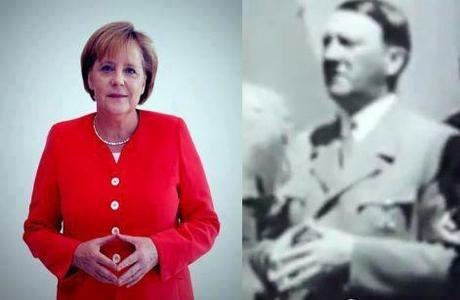 Hitler Raute