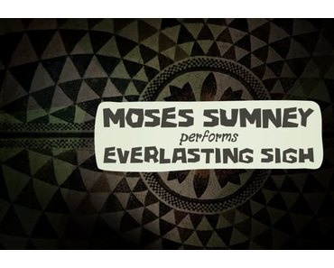 "Moses Sumney performs ""Everlasting Sigh"" live in L.A. (Video)"