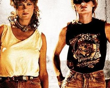 Review: THELMA & LOUISE – Free as a bird, and this bird you cannot change