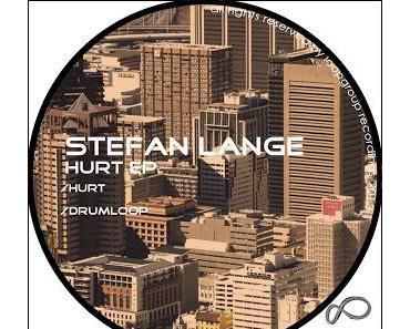 Release:  Stefan Lange - Hurt [LG025]