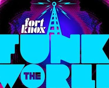Funk The World 20 (free mixtape)