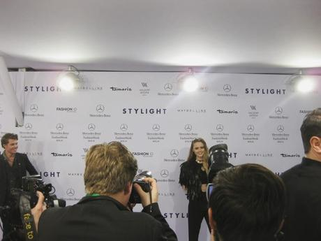 Mercedes-Benz Fashion Week Berlin Part 1