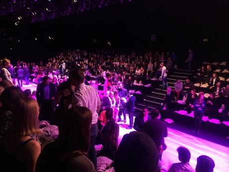 EVENT | Stylight Fashion Blogger Award 2014