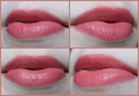 Astor Soft Sensation Lipcolor Butter Ultra Vibrant Color