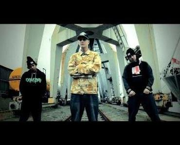 Snowgoons feat. Dope D.O.D. – Guillotine Rap [Video]