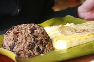 Gallo Pinto (© Legendre17, Wikimedia Commons)