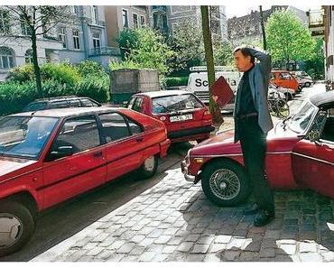 Deutschland: Einfahrt zugeparkt, an ihrer Bewegungsfreiheit gehindert? Vom Rechtsstaat können sie keine Hilfe erwarten!