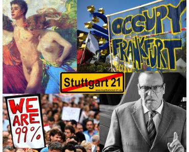 Die Lebensreformbewegung und die Wutbürger von gestern