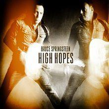 Rezension: Bruce Springsteen – High Hopes (2014)