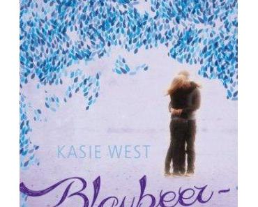 Blaubeertage von Kasie West (The Distance Between Us)