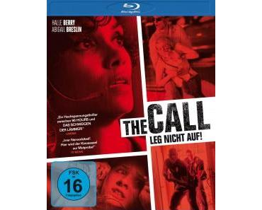Filmkritik 'The Call' (Blu-ray)