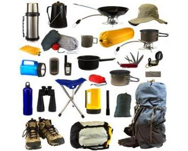 Tipps für die Zusammenstellung der Trekking Ausrüstung