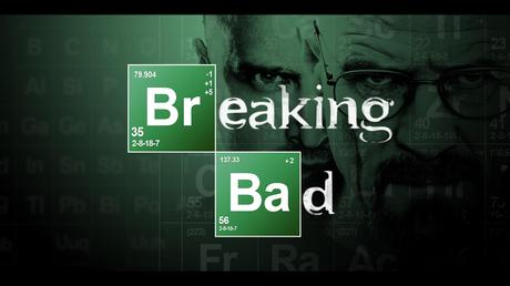 Breaking Bad 1. Staffel