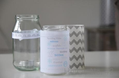 windlichter lantern diy transparentpapier selbst gemacht. Black Bedroom Furniture Sets. Home Design Ideas