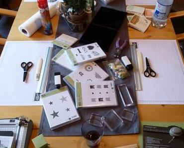 Envelope Punch Board reloaded