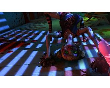 Achtung, Zombie-Invasion ausgebrochen: Zombeer ab sofort im PlayStation Network verfügbar