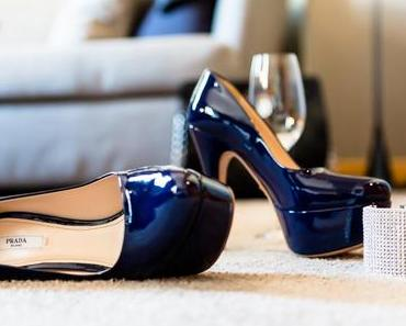 Mailand Fashion Look – Four Seasons Hotel