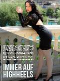 PUREGLAM.tv - das Lifestyle Magazin - Fashion, Reise, Lifestyle - Augabe 0114