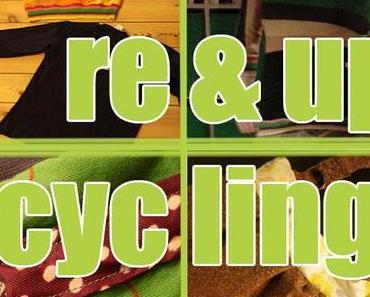 Öko-Nähstudio: Ideen für Re- und Upcycling