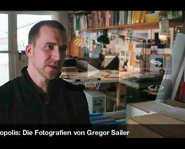 Gregor Sailer: ARTE-Interview über Closed Cities