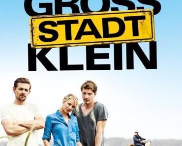Review: GROSSSTADTKLEIN - Das Landei in der großen Stadt
