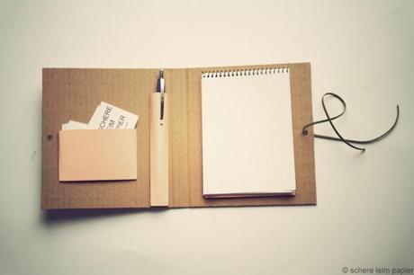 organizer aus pappkarton. Black Bedroom Furniture Sets. Home Design Ideas