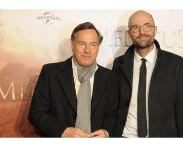 Interview mit Philipp Stölzl und Nico Hofmann