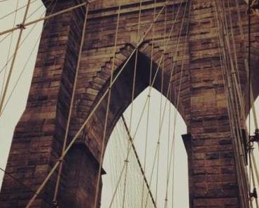 """Die New York Gang bei """"Schöner Tag noch"""" – und heute bin ich dran mit einem Reisebericht über Weihnachten in NY."""