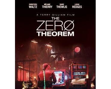 Trailerpark: Auf der Suche nach dem Sinn des Lebens - Trailer zu THE ZERO THEOREM