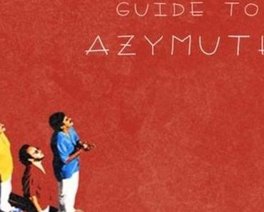 Spacewalker's Guide to Azymuth (free mixtape)