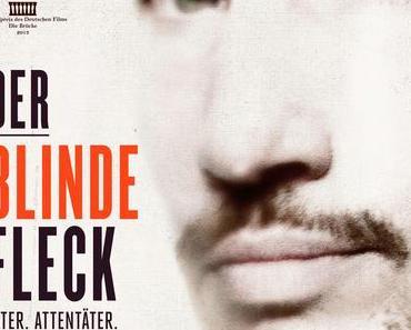 """Review: DER BLINDE FLECK – """"Die Unbestechlichen"""" aus Deutschland"""