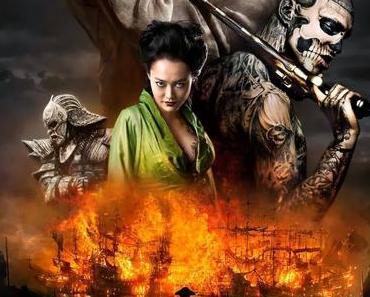 Filmkritik: 47 Ronin (ab 30. Januar 2014 im Kino)