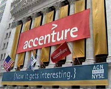 Accenture im KAV: Wir zahlen doppelt für den Strick an dem sie uns aufhängen