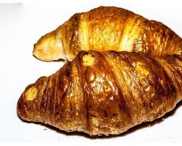 Tag des Croissants – National Croissant Day
