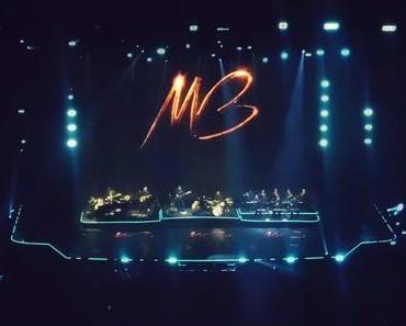 [Live-Erlebnis] Superstar lädt zu stilvollem Date voller Swing