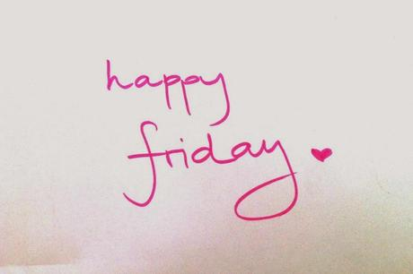 happy friday n°16