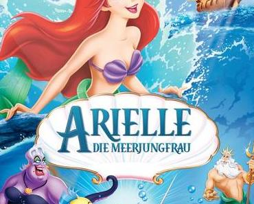 Review: ARIELLE, DIE MEERJUNGFRAU – Wahre Liebe überwindet alle Hindernisse