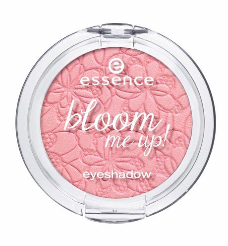 "essence trend edition ""bloom me up!"""
