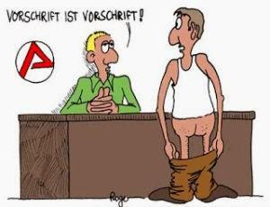 Jobcenter: Hartz IV Auszahlung im April gefährdet?