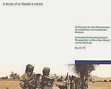 "BUCH: ""Jihadi Violence"" - Systematische Analyse al-Qaida-Statements"