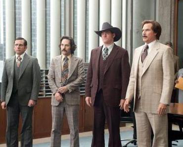 """""""Anchorman 2: Die Legende kehrt zurück"""" von Adam McKay"""