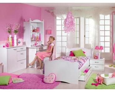 Mini - Serie: Kinderzimmer