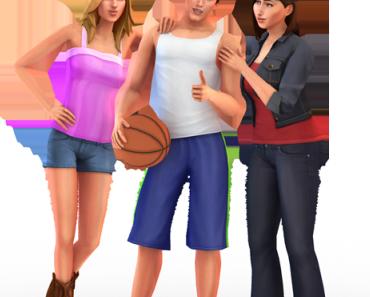 Happy Birthday! Die Sims feiern heute den 14. Geburtstag