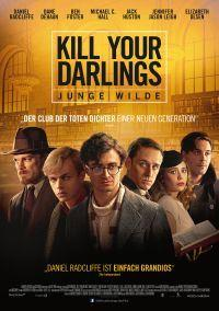 Kill your Darlings_Poster