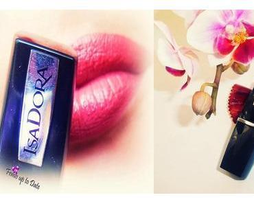 "Isadora - Perfect Moisture Lipstick "" Bare Berry 153 """