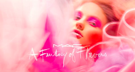 MAC A Fantasy of Flowers