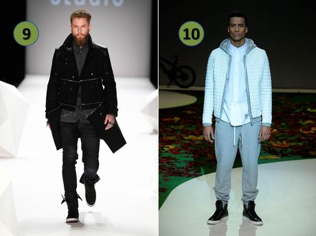 10 best looks for men Fashion Week Berlin AW 2014 - 5