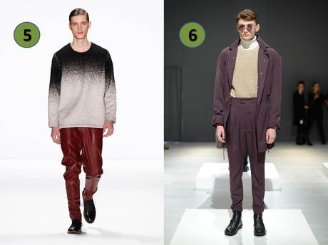 10 best looks for men Fashion Week Berlin AW 2014 - 3